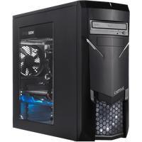 Captiva Gaming I49-637 (Intel Core i5, GTX 1660, 16