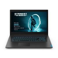 Lenovo ideapad L340-17IRH Gaming Notebook mit Core i7, GeForce,
