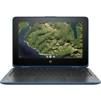 HP Chromebook x360 11 G2 6MS14EA