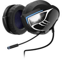 Hama uRage SoundZ 500 Neckband Schwarz