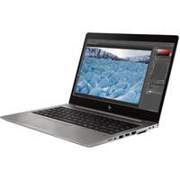 HP ZBook 14u G6 (6TP66EA)