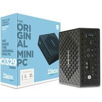 Zotac ZBOX CI329 (ZBOX-CI329NANO-BE-W3)