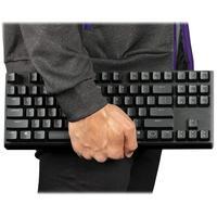 Cooler Master MK730 Tastatur schwarz,