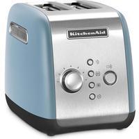 Kitchenaid Artisan Toaster 5KMT221 EVB velvet blue