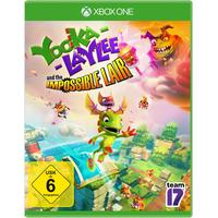 Team17 Yooka -Laylee and the Impossible Lair - [Xbox