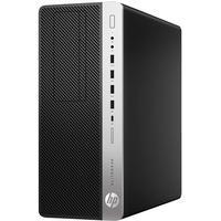 HP EliteDesk 800 G5 7PE89EA
