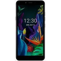 LG K20 16GB New Aurora Black