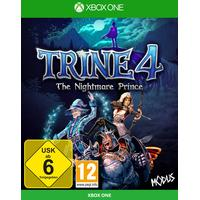 Astragon Trine 4: The Nightmare Prince