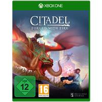 Microsoft Citadel Forged with Fire Xbox One USK: 12
