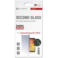 4smarts Second Glass Limited Cover Samsung Galaxy A6 (2018)