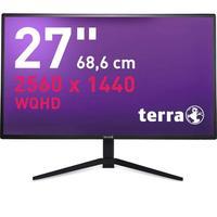 "WORTMANN TERRA 2764W 27"" Zoll) 2560 x 1440 Schwarz"
