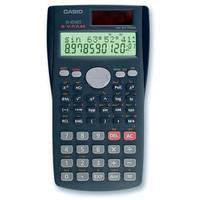 Casio FX-85MS Wissenschaftlicher Taschenrechner