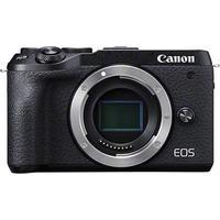 Canon EOS M6 Mark II schwarz Body