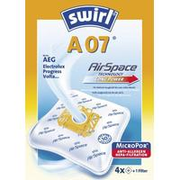 SWIRL A 07 AirSpace/MicroPor 4 St.