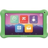 LEXIBOOK® LexiTab Deluxe 10.0 16GB Wi-Fi Grün