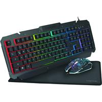 Logilink Gaming Tastatur DE Set ID0185