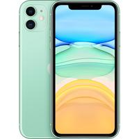 Apple iPhone 11 256 GB grün