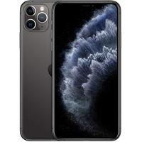 Apple iPhone 11 Pro Max 256 GB space grau