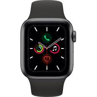 Apple Watch Series 5 GPS + Cellular 40 mm
