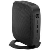 HP t640 2,4 GHz R1505G Schwarz ThinPro 1 kg
