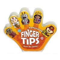 Carletto Game Factory - Finger Tips Figuren,