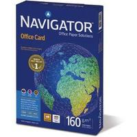 Navigator Office Card A4 160 g/m2 250 Blatt