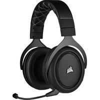 Corsair HS70 PRO Wireless Kopfhörer Kopfband Karbon