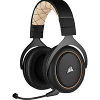 Corsair HS70 PRO Wireless Kopfhörer Kopfband Schwarz,