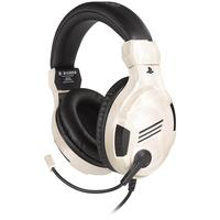 Bigben Interactive PS4 Stereo-Headset V3 weiß