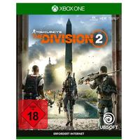 UbiSoft The Division 2 Gold, Xbox One