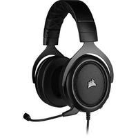Corsair HS50 Pro Stereo Blue Gaming-Headset blau