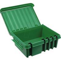 Heitronic Verteilerbox Grün