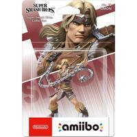 Nintendo amiibo Super Smash Bros. Simon