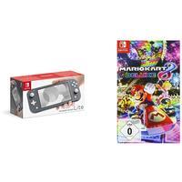 Nintendo Switch Lite + Mario Kart 8 Deluxe