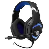 Hama uRage SoundZ 700 7.1 Gaming Headset USB schnurgebunden