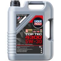 LIQUI MOLY 5W-30 TOP TEC 4300 3741 Motoröl 5l