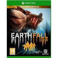 U&I Entertainment Earthfall Deluxe Edition Xbox One