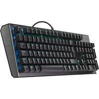 Cooler Master CK550 Tastatur USB QWERTY Schwarz