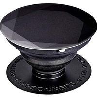 PopSockets Smartphone-Halter, Diamant-Look, ausziehbar, rund