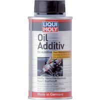 LIQUI MOLY Oil Additiv 125 ml