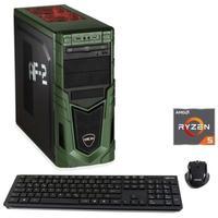 Hyrican Military Gaming 6342