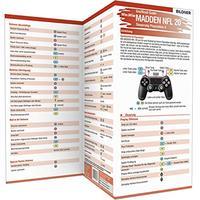BILDNER Verlag Madden NFL 20 - Die komplette Spielsteuerung