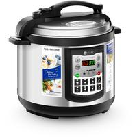 Royal Catering Multikocher - 5 Liter - 900 W