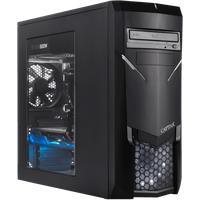 Captiva Gaming R49-663 (AMD Ryzen 5 2600, 16GB, 240GB,