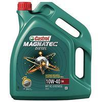 Castrol Magnatec 10W-40 B4 Motoröl 4 l
