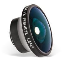 InLine InLine® Smartphone Aufsteck-Objektiv Fisheye Weitwinkel 0.30x