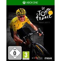Focus Home Interactive Tour de France 2017 - [Xbox