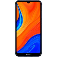 Huawei Y6s Orchid Blue