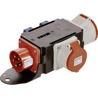 As - Schwabe 60522 60522 CEE Adapter 16A 400V