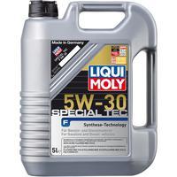 LIQUI MOLY Leichtlauf Special F 5W-30 5 Liter
